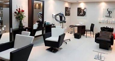 Muebles para estetica muebles otero for Fabricantes de muebles para estetica